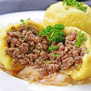Fleischknödel-Abend @ Hahn Buam Hof